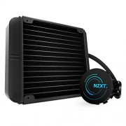 NZXT Technologies Kraken X41 140mm All-In-One Liquid Cooling System RL-KRX41-01