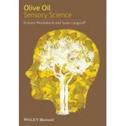 Olive Oil Sensory Science by Erminio Monteleone