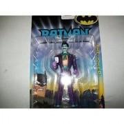 Batman the Joker Action Figure in Dark Purple Formal Suit P/n L4254