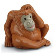 Fisher Price Little People Zoo Talkers - Orangutan