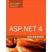 ASP.NET 4 Unleashed by Kevin Scott Hoffman