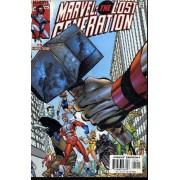 Marvel : The Lost Generation - Vol 1 - N°5 - Eight Of Twelve