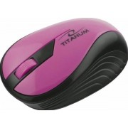 Mouse Esperanza Titanum Rainbow, Wireless (Roz)