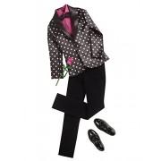 Barbie - moda gala Ken X7851