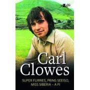 Super Furries, Prins Seeiso, Miss Siberia - A Fi by Carl Clowes