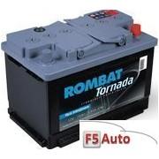 Acumulator ROMBAT Tornado 70AH