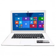 deeq laptop ultrabook janelas rom de 14 polegadas Intel Atom x5 quad-core 1.44ghz 2GB de RAM 32GB 10