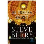 Al treilea secret - Steve Berry - Class