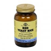 Red Yeast Rice veg. caps 60s