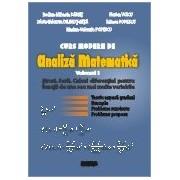 Curs modern de analiza matematica vol. I.