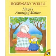Wells Rosemary by Rosemary Wells