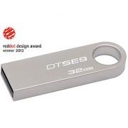 Kingston 32 GB DataTraveler SE9 32GB Pendrive