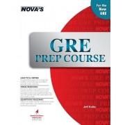 GRE Prep Course by Jeff Kolby