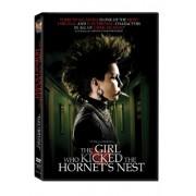 Girl Who Kicked the Hornet's Nest [Reino Unido] [DVD]