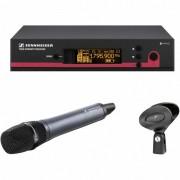 Set Microfon fara fir Sennheiser EW 145 G3-1G8