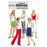 Butterick Patterns B50440Y0 - Plantilla de costura
