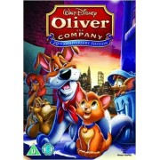 Walt Disney - Oliver si Prietenii (DVD)