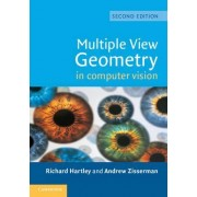 Multiple View Geometry in Computer Vision by Richard Hartley