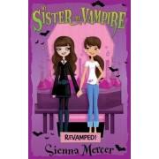 Revamped! by Sienna Mercer