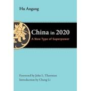 China in 2020 by Cheng Li