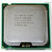 Intel Pentium Dual-Core Processor E6600 3.06GHz 1066MHz 2MB LGA775 CPU