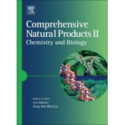 Comprehensive Natural Products II by Lewis N. Mander