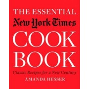 The Essential New York Times Cookbook by Amanda Hesser
