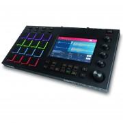 Estudio De Produccion Akai MPC DJ Touch Musica - Negro