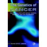 The Genetics of Cancer by G. V. Sherbet