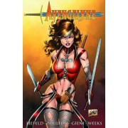 Avengelyne Volume 1: Devil in the Flesh by Rob Liefeld