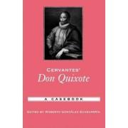Cervantes' Don Quixote by Roberto Gonzalez Echevarria