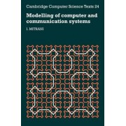 Modelling of Computer and Communication Systems by I. Mitrani