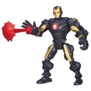 Marvel Super Hero Mashers Iron Man Figure