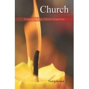 Church by Paul Lakeland