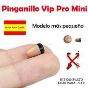 PinganilloMic Pinganillo Vip Pro Mini Oculto Para Examenes