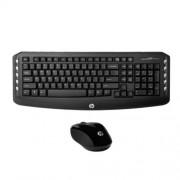 Wireless Classic Desktop bežična tastatura i bežični optički miš HP LV290AA