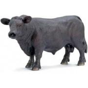 Schleich Black Angus Bull