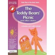 The Teddy Bears' Picnic and Other Stories by Jo Boulton