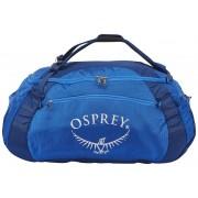 Osprey Transporter 95 Walizka niebieski Torby Duffel
