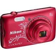 Nikon Coolpix A300 Fotocamera digitale 20.48 megapixel