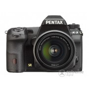 Kit aparat foto digital Pentax K-3 (18-55mm WR)
