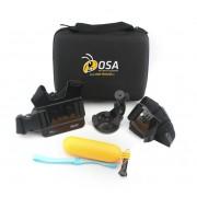 OSA - Kufřík příslušenství pro kamery LITE - O31
