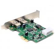Zalman PC302 U3 PCI-E USB3.0 controller ZM-PC302-U3