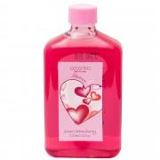 Gel de dus pentru femei cu parfum de capsuni Accentra, 270 ml, 69589