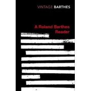 Roland Barthes Reader by Roland Barthes