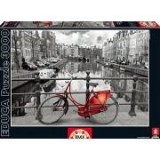 Educa 16018 3000 Amsterdam In Bianco E Nero