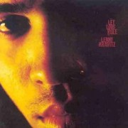 Lenny Kravitz - Let Love Rule (0077778612827) (1 CD)