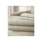 4 Piece 1500 Thread Count Combed Cotton Sheet Set
