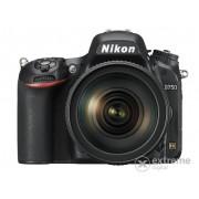 Aparat foto Nikon D750 kit (24-120mm), 3 ani garnaţie la body