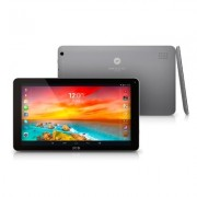 "SPC Dark Glee 10.1"" Octa Core 16GB 4.4 Plata"